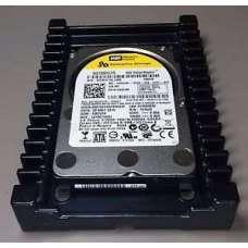 Жорсткий Диск WD 3,5 160Gb, HDD, SATA ||| 10000- Б/В
