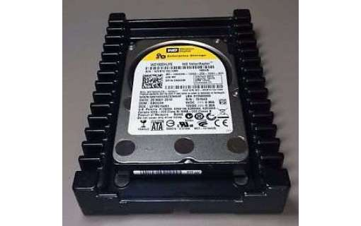 Жорсткий Диск WD 3,5 160Gb, HDD, SATA ||| 10000
