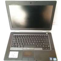 Ноутбук Dell Latitude E6430 Core-i5-3320M-2,6GHz-500Gb-4Gb-W14-W7P-Web-(С)