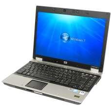 Ноутбук HP EliteBook 6930p-Intel C2D P8600-2.4GHGz-2Gb-DDR2-160Gb-HDD-DVD-R-W14