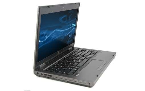 Ноутбук HP ProBook 6570b Intel Core i5-3210M-2.5GHz-4Gb-DDR3-500Gb-HDD-DVD-W15,6-Web- Б/В