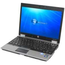 Ноутбук HP Elitebook 2540p Core-i7 640L-2.13GHz-4Gb-DDR3-160Gb-SSD-DVD-R-W12-W7P-Web- Б/В
