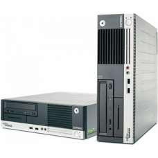 Системний блок Fujitsu ESPRIMO E5905-DT-P4-3,0GHz-1Gb-DDR2-HDD-80Gb-DVD-R