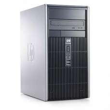 Системний блок HP Compaq DC5800 C2D-E7400-2.8GHz-2Gb-DDR2-HDD-250Gb-DVD-R-mini tower