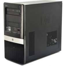 Системний блок HP Compaq dx2450 Athlon X2 5200B-2.7GHz-2GB-DDR2-HDD-250gb-DVD-R-mini tower