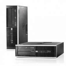 Системний блок HP Compaq 8200 Elite SFF-Intel Core-i3-2120-3,30GHz-4Gb-DDR3-HDD-320Gb-DVD-R-W7P