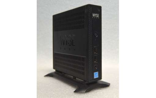 Тонкий клиент  DELL Wyse-Dx0D- AMD G-T48E Dual-Core 1.4GHz-4Gb-DDR3-16G Flash