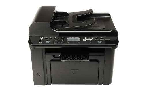 БФП HP LaserJet Pro M1536dnf (CE538A) + USB cable- Б/В