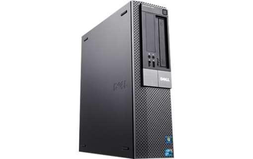 Системний блок Dell 980 Desktop-Intel-Core-i3-540-3.06GHz-4Gb-DDR3-HDD-250Gb-DVD-R-W7P