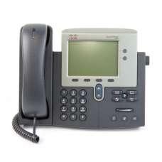IP телефон Cisco 7941 (без блока живлення)- Б/В