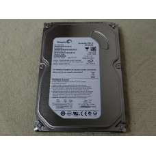 Жесткий Диск Seagate 3,5 160Gb, HDD, SATA III- Б/У