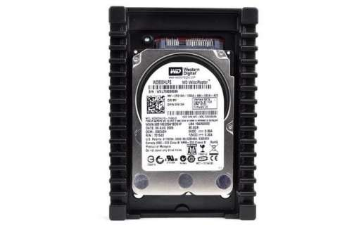 Жорсткий Диск WD 3,5 80Gb, HDD, SATA     10000- Б/В