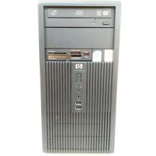Системний блок HP Compaq dx2300-mini tower-Pentium-E2160-1,8GHz-2Gb-DDR2-HDD-80Gb-DVD-R