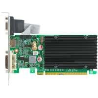Відеокарта  EVGA e-GeForce 210 (1Gb)
