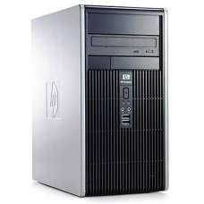 Системний блок HP Compaq dc5850-Minitower-AMD Athlon X2 4450B-2,3GHz-2Gb-DDR2-HDD-160Gb-DVD-R