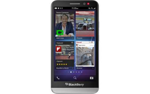 Телефон BlackBerry Z30 STA 100-2 RFW1- Б/В