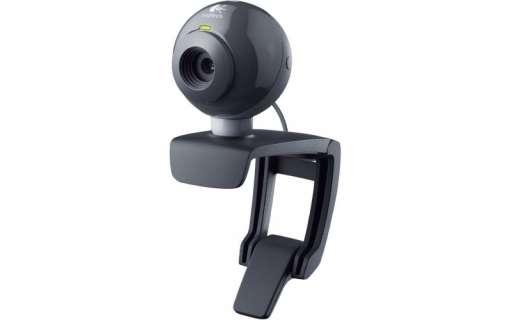 Веб-камера Logitech С160 (V-U0011)
