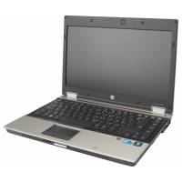 Ноутбук HP Elitebook 8440p-Intel Core i5-M520-2.40Ghz-4Gb-DDR3-250Gb-HDD-DVD-RW-W14-W7P-Web