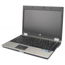 Ноутбук HP Elitebook 8440p-Intel Core i5-M520-2.40Ghz-4Gb-DDR3-250Gb-HDD-DVD-RW-W14-W7P-Web