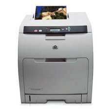 Принтер HP Color LaserJet 3600- Б/У