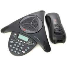 Телефон для конференций Polycom Soundstation2 EX- Б/У