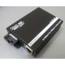 Mедіаконвертеров OmniOptic MCO-100-20WL13- Б/В