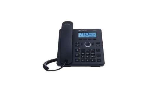 IP-телефон AudioCodes 420HD- Б/В