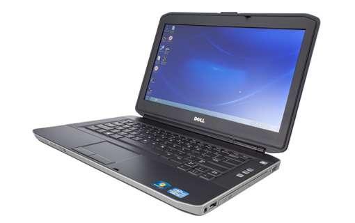 Ноутбук Dell Latitude E5430-Intel Core-i3-3110M-2.4GHz-4Gb-DDR3-320Gb-HDD-DVD-R-W14-W7P-Web