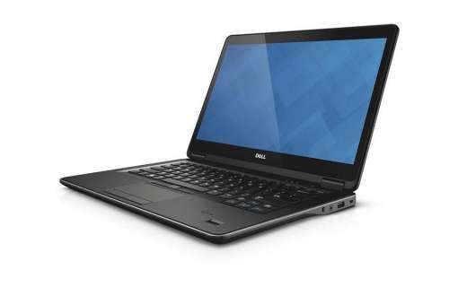 Ноутбук Dell Latitude E5440-Intel Core-i5-4310U-2,00GHz-4Gb-DDR3-320Gb-HDD-DVD-R-W14-W7P-Web