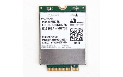 3G модем  HUAWEI MU736- Б/В