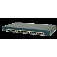 Маршрутизатор Cisco Catalyst WS-C2950T-24- Б/В