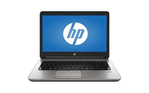 Ноутбук HP ProBook 640 G1- Intel Core-i5-4210M-2,60GHz-4Gb-DDR3-500Gb-HDD-W14-DVD-R-Web