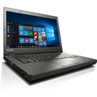 Ноутбук Lenovo ThinkPad T440p-Intel Core i5-4300M-2.6GHz-4Gb-DDR3-500Gb-HDD-DVD-RW-W14
