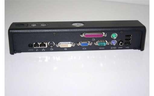 Док-станція Dell PR01x- Б/В