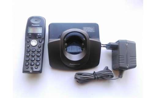 Радіотелефон Panasonic KX-TGA110UA- Б/В