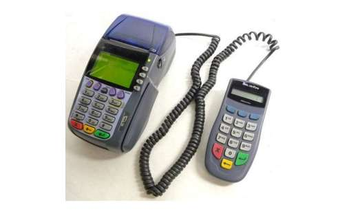 POS-термінал VeriFone Optimum VX510- Б/В