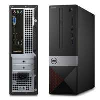Системний блок Dell Vostro 3250SFF-Intel Core-i5-6400-2,7GHz-8Gb-DDR4-HDD-500Gb