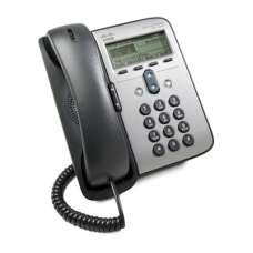 IP телефон Cisco IP Phone 7912 (без блока питания)- Б/У