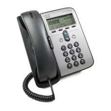 IP телефон Cisco IP Phone 7912 (без блока живлення)- Б/В