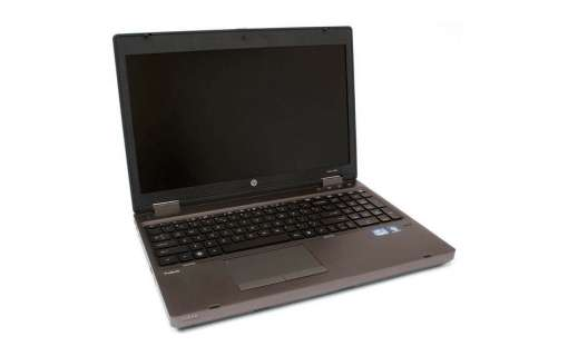 Ноутбук HP ProBook 6570b Intel Core i5-3230M-2.6GHz-4Gb-DDR3-500Gb-HDD-DVD-W15,6-Web- Б/В