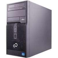 Системний блок Fujitsu ESPRIMO P510-mini tоwer-Intel Core i5-3470-3.2GHz-4Gb-DDR3-HDD-320Gb-DVD-R- Б/В