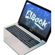 Ноутбук ABook 525HD-Intel Core i3-4000M-1.4GHz-8Gb-DDR3-500Gb-HDD-W15.6-Web-DVD-R-(C-)- Б/В