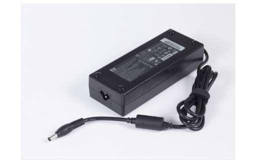 Блоки живлення для ноутбука HP 90W (18.5V-4,9A  2.5x5x12mm) (кругла)- Б/В