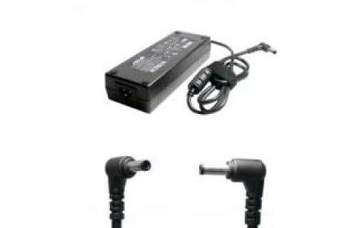 Блоки живлення для ноутбука HP 65W (18.5V-3,5A  2.5x5x10mm) (кругла)- Б/В