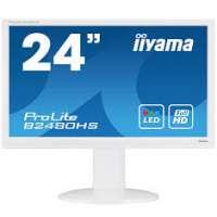 """Монітор 24"""" iiyama ProLite B2480HS-W1 1920x1080-TN LED- Б/В"""
