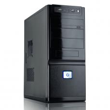 Системний блок ADeks-Mini-Tower-Intel Core i3-4130-3.4GHz-4Gb-DDR3-HDD-500Gb-DVD-R- Б/В