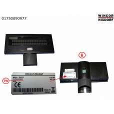Дисплей покупця Wincor Nixdorf BA63-1 RS-232 -(А)-Б/В