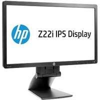 """Монітор 22"""" HP  Z22i 1920*1080 AH-IPS-(подряпина та засвети на екрані)-УЦІНКА- Б/В"""