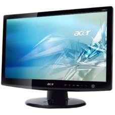 """Монітор 23"""" Acer  X233H 1920 x 1080 TN+film-(подряпини та підсівший екран) УЦІНКА- Б/В"""