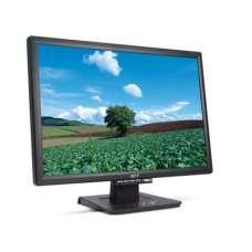 """Монітор 22"""" Acer AL2216W 1680x1050 TN-(подряпини та підсівший екран) УЦЕНКА- Б/В"""